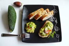 Nátierka z avokáda Grill Pan, Ale, Grilling, Eggs, Breakfast, Ethnic Recipes, Spreads, Food Food, Ideas