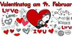 Bildergebnis für Banner Valentinstag