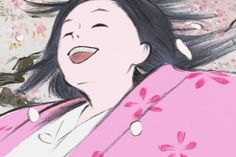 Isao Takahata is back with his first film in 16 years Anime Films 60230e442ca7c