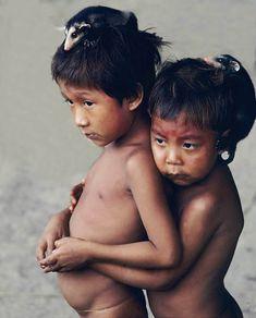 Yanomami_Children