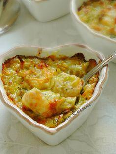 recette crevettes gratinées (11)