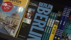 """Berlin hat sich fest in den Top 3 der Reiseziele in Europa etabliert - nach London und Paris. In diesem Jahr rechnen Experten mit neuen Besucher-Rekorden. Kein Wunder, dass immer wieder neue Reiseführer erscheinen - zum Beispiel eine Berlin-Ausgabe in der Reihe """"Cool Cities"""". Das Buch ist mehr Bildband als klassischer Reiseführer. Zum Buch ist auch eine App erschienen."""