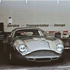Aston Martin DB4 GT Zagato #DriveVintage #AstonMartin #AstonMartinDB4 #DB4 #Zagato
