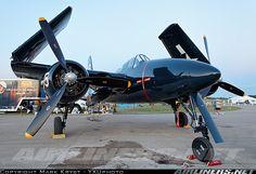 Grumman F7F-3N Tigercat (G-51)