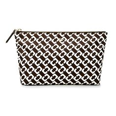 163eede389 DVF Heritage Print Small Nylon Cosmetic Case Cosmetic Case