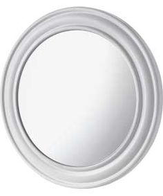Nautical Porthole Bathroom Mirror.