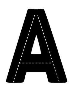 Alphabet Road free