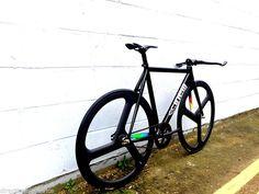 2015 Cinelli MASH Polished Histogram 700C Fixed Gear Fixie Track Bike