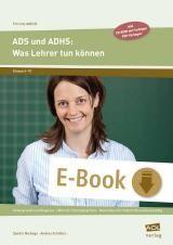 Arbeitsblätter | Ratgeber ADHS