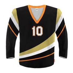 ANAHEIM Bluza Hokejowa Z Własnym Nadrukiem / Rozne Kolory