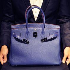 Hermès Birkin 35