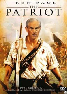 """My President   """"a friend of Ron Paul"""""""