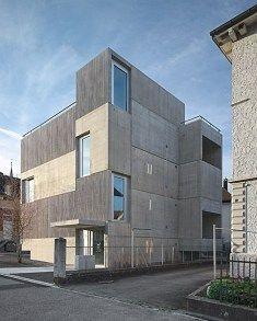 Fantastic Minimalist Modern House Design 121