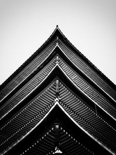 The details of roof, Saisho-in temple, Aomori, Important Cultural Properties of Japan
