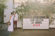 Ace Hotel elopement portrait