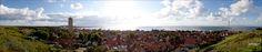 west-terschelling panorama