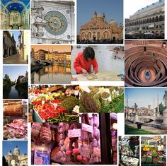 Do you know Padova (in English Padua)? As a medieval city-state and home to Italy's second oldest university, Padova challenged both Venice and Verona for regional hegemony....  Join us in this particular voyage around Padova and its gastronomic hidden treasures and book a cooking class now. Email me isacookinpadua@gmail.com #cookingclass #padua #padova #italy #veneto