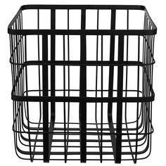 Frame Basket 3, large, by Louise Roe Copenhagen.
