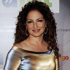 GLORIA ESTEFAN - GLORIA ESTEFAN - Cantante, compositora y actriz cubano-estadounidense. *