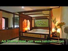 Best 3 Star Bali Hotel: Adi Dharma Hotel in Legian - http://bali-traveller.com/best-3-star-bali-hotel-adi-dharma-hotel-in-legian/