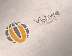 """Check out new work on my @Behance portfolio: """"Vishva Infrastructure - Construction Company"""" http://be.net/gallery/38577081/Vishva-Infrastructure-Construction-Company"""