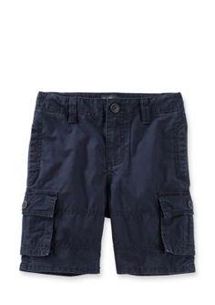 Oshkosh B'gosh Boys' Cargo Short Boys 4-7 -  - No Size