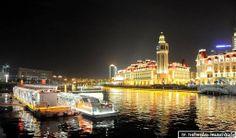 Tianjin City, China