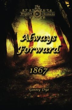 Always Forward (#9 in the Bregdan Chronicles Historical F... http://www.amazon.com/dp/1530760593/ref=cm_sw_r_pi_dp_H.Pnxb0FSVZCH