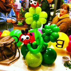 Artballoons tivoli goodluck