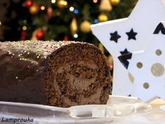 Chocolateroll