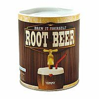 Brew your own root beer at home! Make up to two gallons of delicious, old fashioned, naturally carbonated root beer at home in your own soda bottles! What's Included: 1 bottle of 2 gallon soda flavor extract (Root Beer, Caveman Cola, or Ginger Ale) Make Beer At Home, How To Make Beer, Beer Brewing Kits, Home Brewing, Beer Kits, Root Beer Extract, Brew Your Own, Soda Bottles, Rind