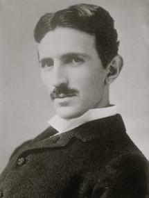 The 10 Most Important Inventors of the Industrial Revolution: Nikola Tesla