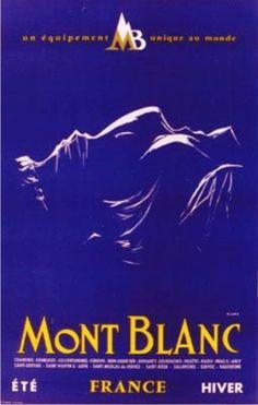 1960 Mont Blanc 02