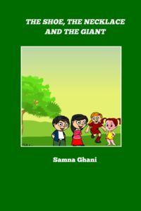 Author Spotlight no.103 – Samna Ghani