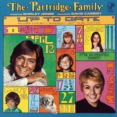 The Partridge Family - Up To Date