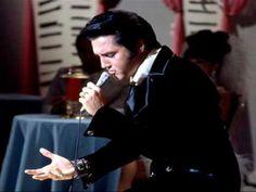 Elvis Presley - Gentle on my mind - YouTube