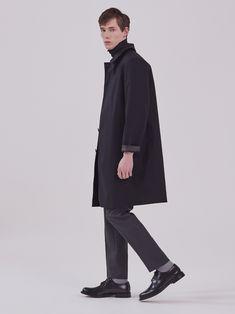 Dunkeld | GR-1001D Rubber Raincoats, Street Wear, Women Wear, Normcore, Street Style, Autumn, Stylish, Winter, Womens Fashion