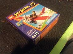 LEGO Jack in the Box | Toys & Hobbies > Building Toys > LEGO > Minifigures, Bulk Bricks/Lots ...