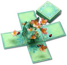 apple blossom - magic-boxes.com