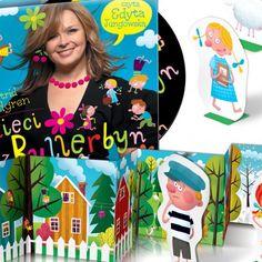 Witajcie w poniedziałek :) Pierwszy w naszym sklepie Audiobook!  Czytany przez utalentowaną aktorkę Edytę Jungowską Audiobook Dzieci z Bullerbyn.  Trwa aż 6 godzin, zapisany na CD w formacie Mp3.  Sprawdźcie co otrzymacie wraz z CD:)  http://www.niczchin.pl/muzyka-i-ksiazki-dla-dzieci/2323-audiobook-dzieci-z-bullerbyn.html  #audiobook #audiobookdziecizbullerbyn #zabawki #niczchin #krakow