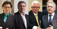 Los congresistas indignados por la Reforma Tributaria
