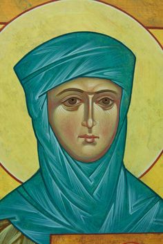 Praying with Macrina (330-379 CE) against the Global Abuse of Women