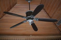 How To Buy A Ceiling Fan - The article explains what all should a consumer keep in mind while buying a ceiling fan in India.