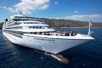 #Seabourn is offering interesting itineraries in Europe in 2013.