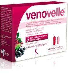 Venovelle – Milyen összetevőket tartalmaz?