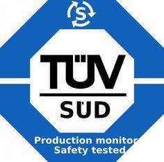 Tuv Sud Logo clip art