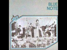 Blue Note - El Mirlo (1976) JAZZ MEXICANO
