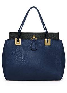 Together Tote Bag Our classic tote bag with contrasting colour clasp detail is both practical and stylish. With three handy inside compartments and a detachable long strap. This will hold all your essentials in fabulou http://www.comparestoreprices.co.uk/handbags/together-tote-bag.asp