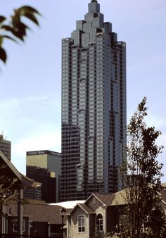 Suntrust Tower, viewed from the northeast