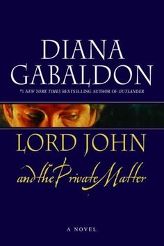 Diana Gabaldon's idea of a short story ;)  Definitely not as involved as the Outlander books, this is a much, much shorter novel & a quick read.  The story is intriguing and pulled me right in so that I did not want to put it down after the first few chapters.  Desperate for the next Outlander book, I am looking forward to reading all the 'Lord John' books, though they have nothing to do with Jamie and Claire.  Ms. Gabaldon's characters draw you in and make you want to spend more time with…